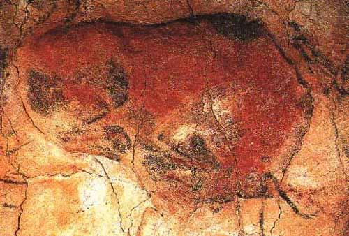 Descubre el arte rupestre en Cantabria 1
