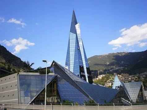 Un fin de semana perfecto en Andorra 1