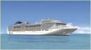 Este verano un crucero por el Mediterráneo 2