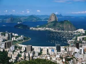 Rio de Janeiro, entre los 5 destinos mejor valorados del mundo 1