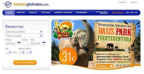 Ofertas hoteles en Mallorca 2