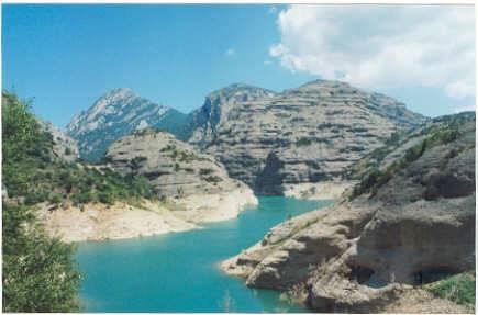 Sierra de Guara, deporte al aire libre 2
