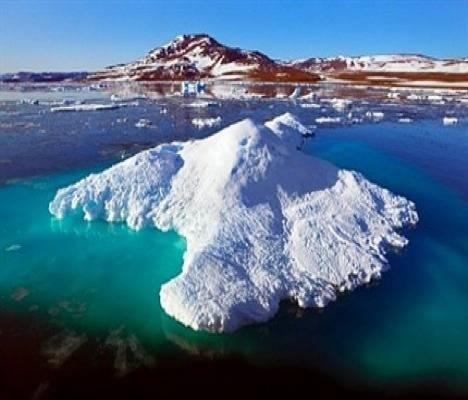 El Parque Nacional del del noreste de Groenlandia, el más grande del mundo 1