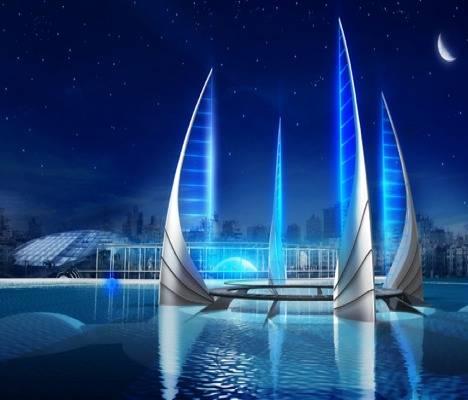 El museo arqueológico submarino de Alejandría, ¿será una realidad? 1