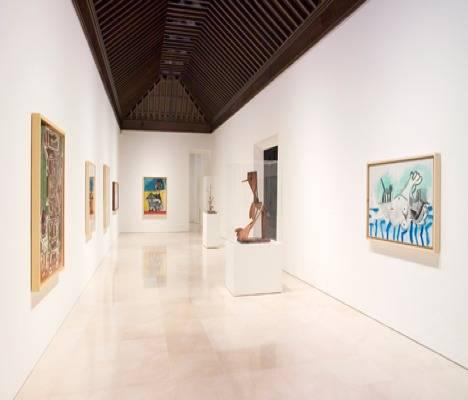 El Museo Picasso celebra el 130 aniversario del nacimiento del pintor 1
