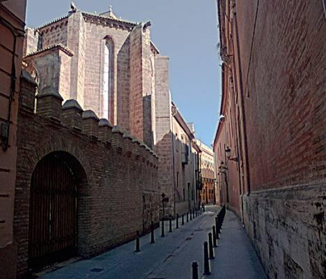 Valencia History Tour, la ciudad explicada por un fantasma 1