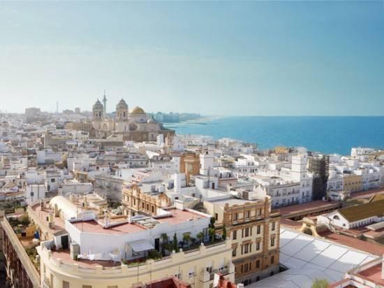 El encanto de Andalucía 1