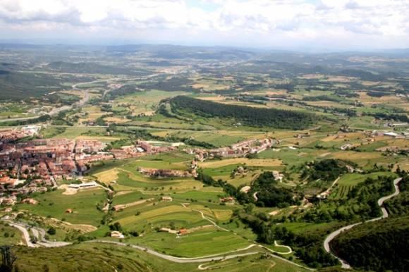 El Berguedà, tradición y paisaje 2 1