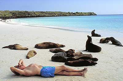 Islas Galápagos, Ecuador 1