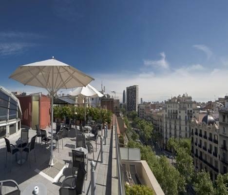 El precio de los hoteles españoles experimenta una bajada del 5% 1