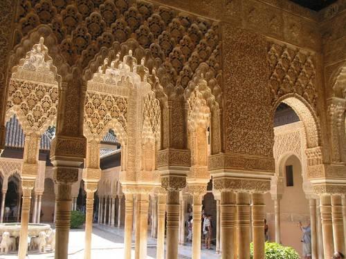 El encanto de Andalucía 3