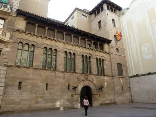 Ruta cultural por Lleida (ruta templaria Domus Templi) 3