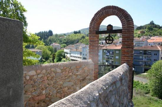 Villa de Arbúcies, reserva de la biosfera por la UNESCO 2