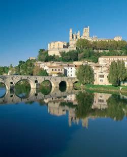 Languedoc-Rosellón, un viaje al pasado 1 1