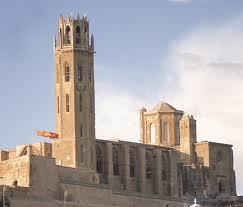 Ruta cultural por Lleida (ruta templaria Domus Templi) 1