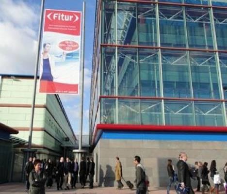 Fitur reduce su extensión para su edición de 2012 1