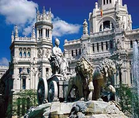 El Ayuntamiento de Madrid edita la primera guía en inglés de Turismo Accesible 1