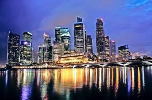 Las campañas de marketing turístico en Singapur 1