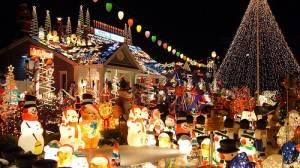 Los mejores países para pasar la Navidad 2011 1