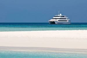 Crucero por las Maldivas 1