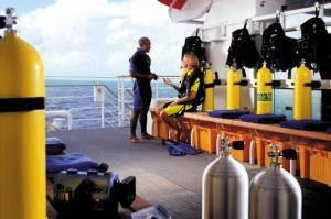 Crucero por las Maldivas 3