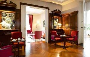 Hotel Villa Soro 3