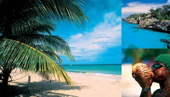 Si tes casas, Jamaica es tu destino 1