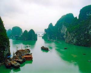 Vietnam se perfila como destino turístico ideal en 2012 1