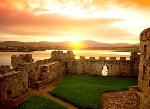 Verde Irlanda de ensueño 3