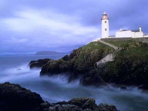 Verde Irlanda de ensueño 4
