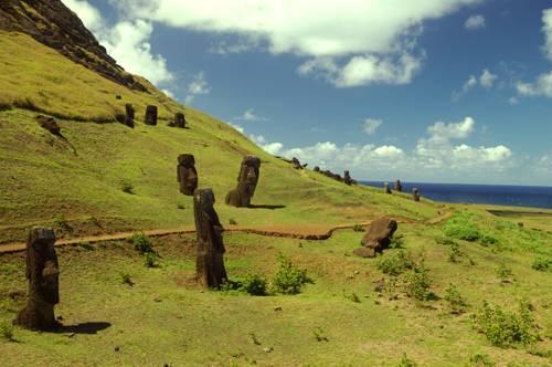 Rapa Nui, la misteriosa Isa de Pascua 3