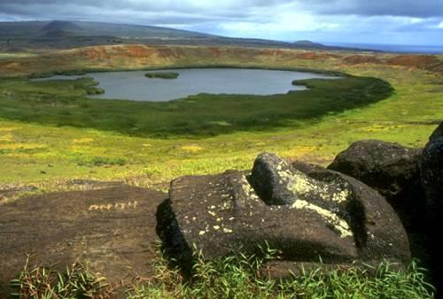 Rapa Nui, la misteriosa Isa de Pascua 2