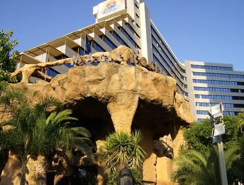 Magic Rock Gardens, diversión asegurada para toda la familia 2
