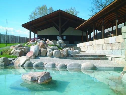 As Burgas de Ourense, aguas termales gratuitas. 1