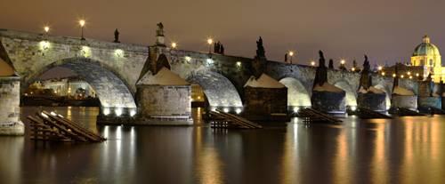 El corazón de Europa se llama Praga 2