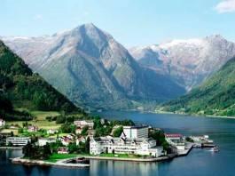 Voss noruega
