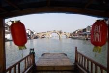 Zhujiajiao, la Venecia de Shangai 7