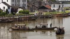 Zhujiajiao, la Venecia de Shangai 4