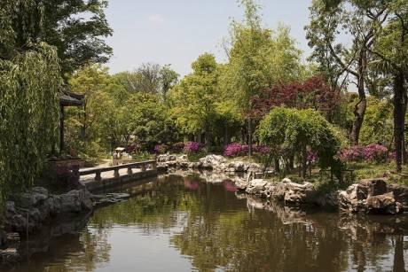 Zhujiajiao, la Venecia de Shangai 1