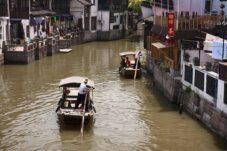 Zhujiajiao, la Venecia de Shangai 8