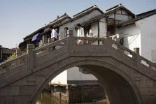 Zhujiajiao, la Venecia de Shangai 3