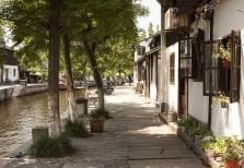 Zhujiajiao, la Venecia de Shangai 2