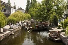 Zhujiajiao, la Venecia de Shangai 9