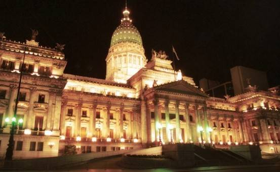 visita virtual Buenos Aires