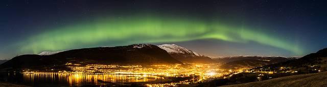 Voss el punto de entrada a los fiordos Noruegos 5