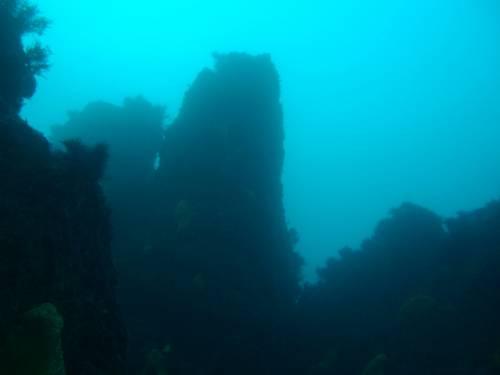Islas para bucear en el Atlántico 4