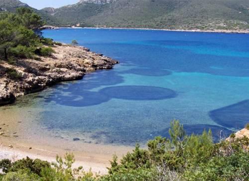 Islas para bucear en el Mediterráneo II 3