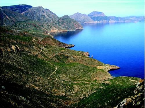 Islas para bucear en el Mediterráneo II 1