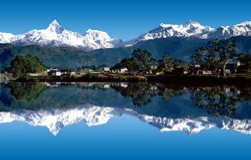Erase una vez un Rey que vivía en Katmandú 2