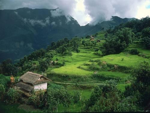 Erase una vez un Rey que vivía en Katmandú 3